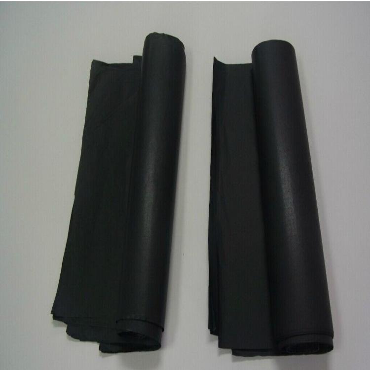 黑色拷贝纸