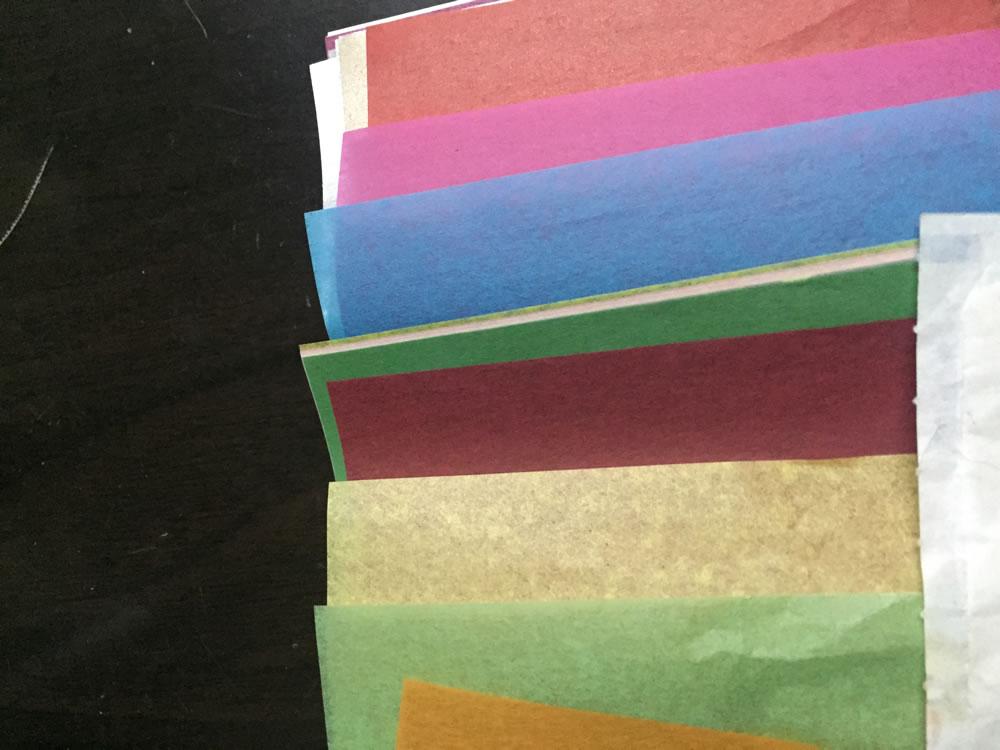 印花拷贝纸厂