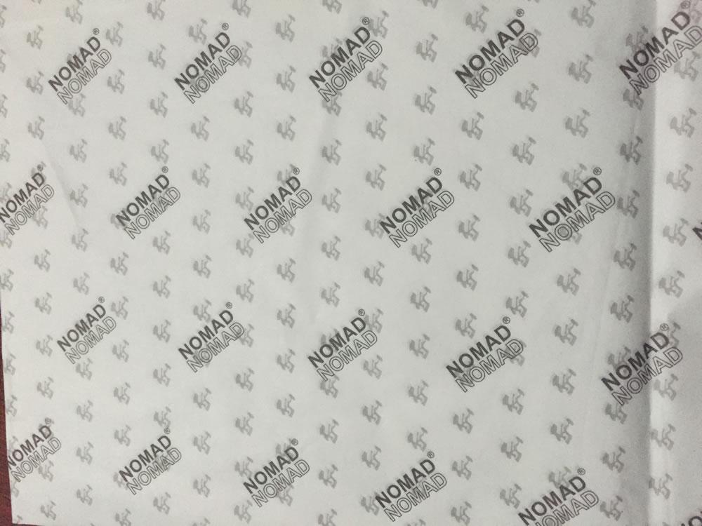 生产印花拷贝纸
